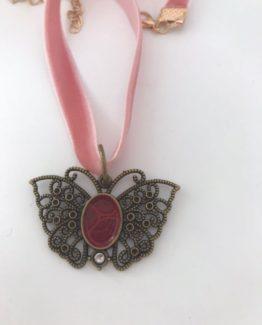 papillon_rose